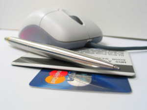 Credit reports provide peace of mind