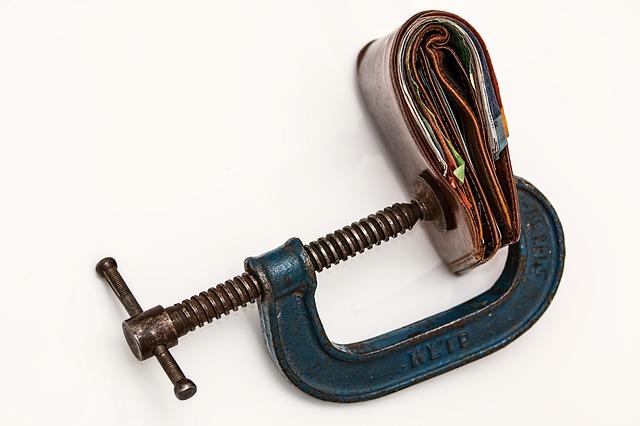 Proper credit reports ensure a tight wallet!