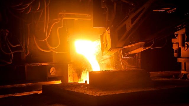 Kredcor, debt collectors in the Steel Industry